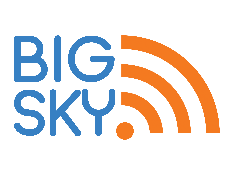 Big Sky Nation Logo