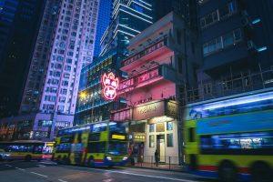 Best Travel Wifi Hotspot Hong Kong Perks and Benefits