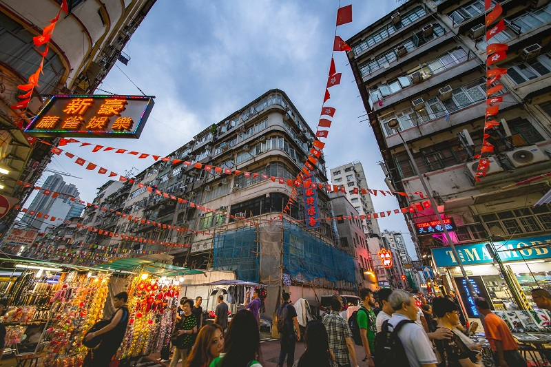 Best Travel Wifi Hotspot Hongkong Travel Guide to Asia