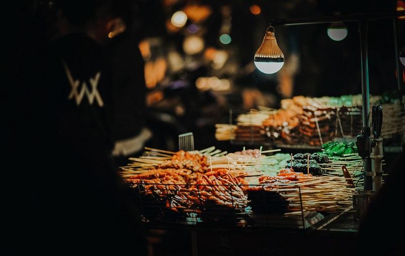 Explore Local Cuisine