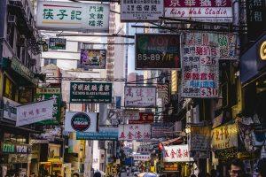 Best Travel WiFi Hotspot Hong Kong Instagram-Worthy Travel Spots