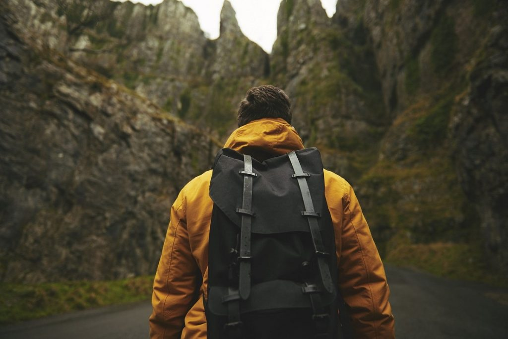 8 Reasons Why You Should Experience Backpacking