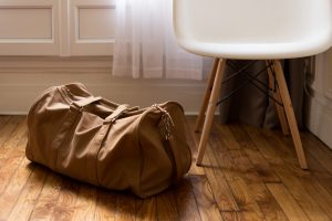 Prioritizing What to Put in Your Travel Organizer