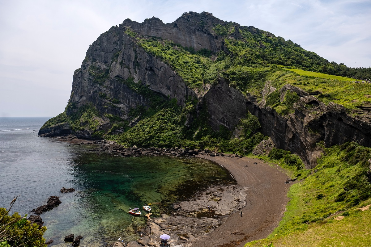 Jeju (Day 4-6)