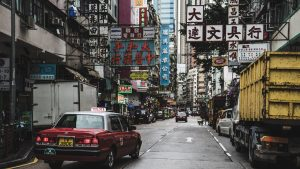 Are you planning to go to Hong Kong Here are 5 awesome places you need to visit.