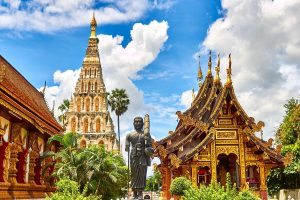 #BigSkyTravels Top 5 Best Destinations in Thailand