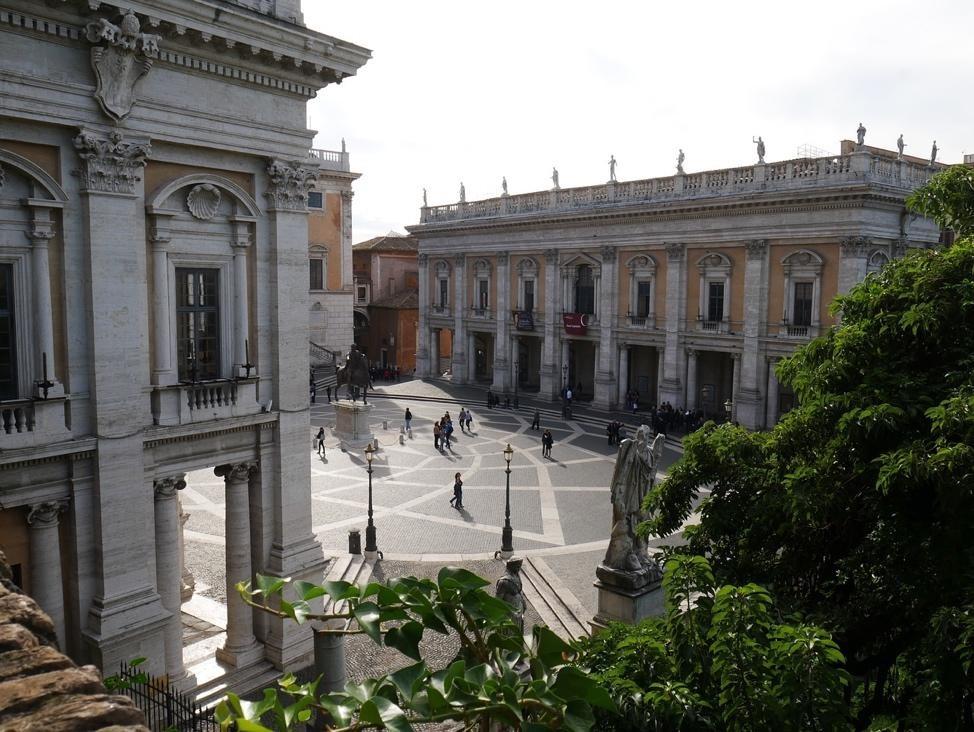 Capitoline Museum, Rome