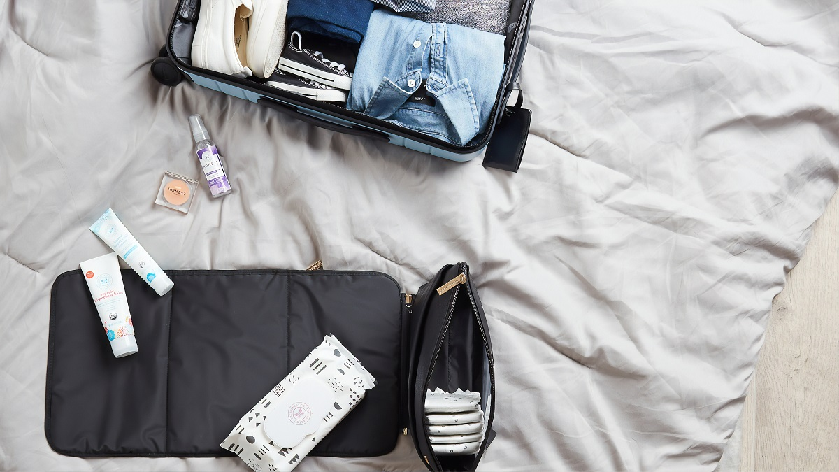 What do you need to bring for Solo Travel
