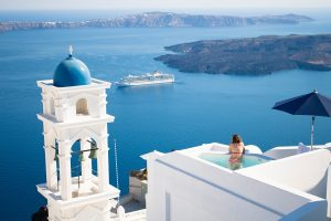 Life of Liberte Santorini for First-Timers