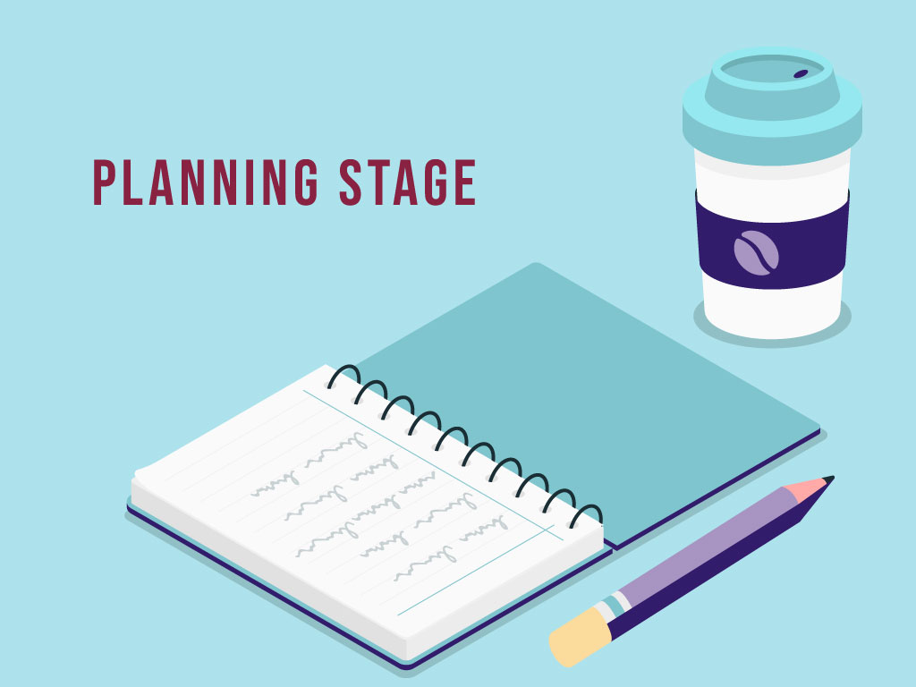 Planning-Stage