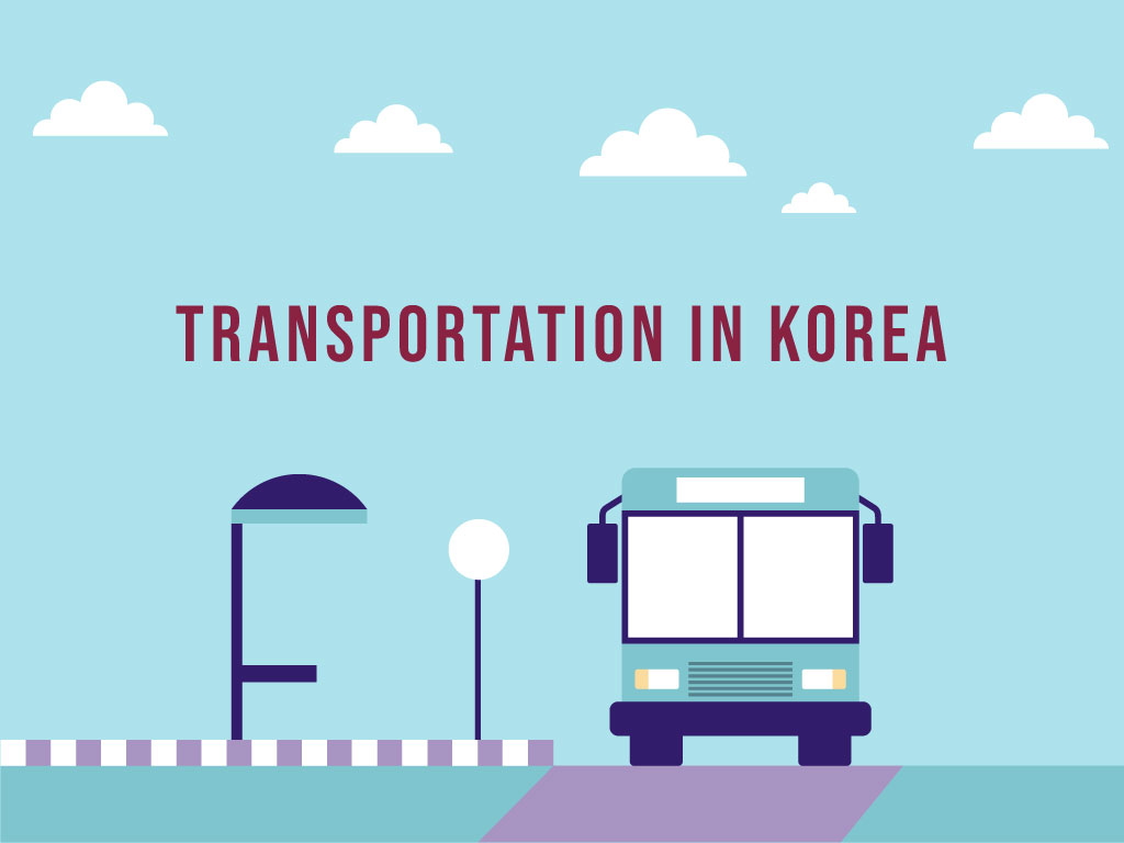 Transportation-in-Korea