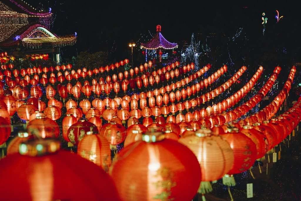 Your Ultimate Travel Guide for The Chinese New Year
