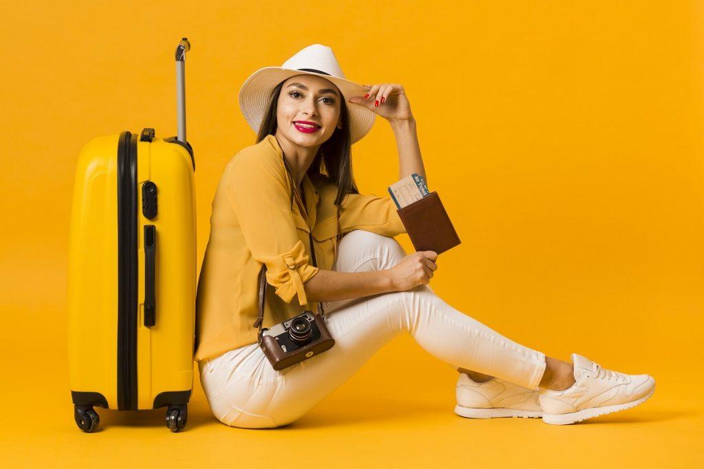 4 Budget Solo Travel Destinations